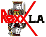 Rexx Language Association logo