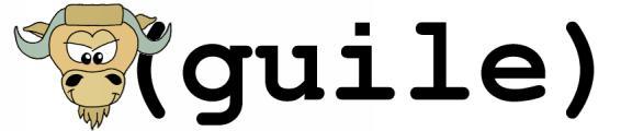 GNU Guile logo